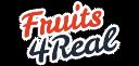fruits4real_logo