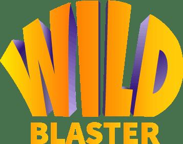 wildblaster_logo