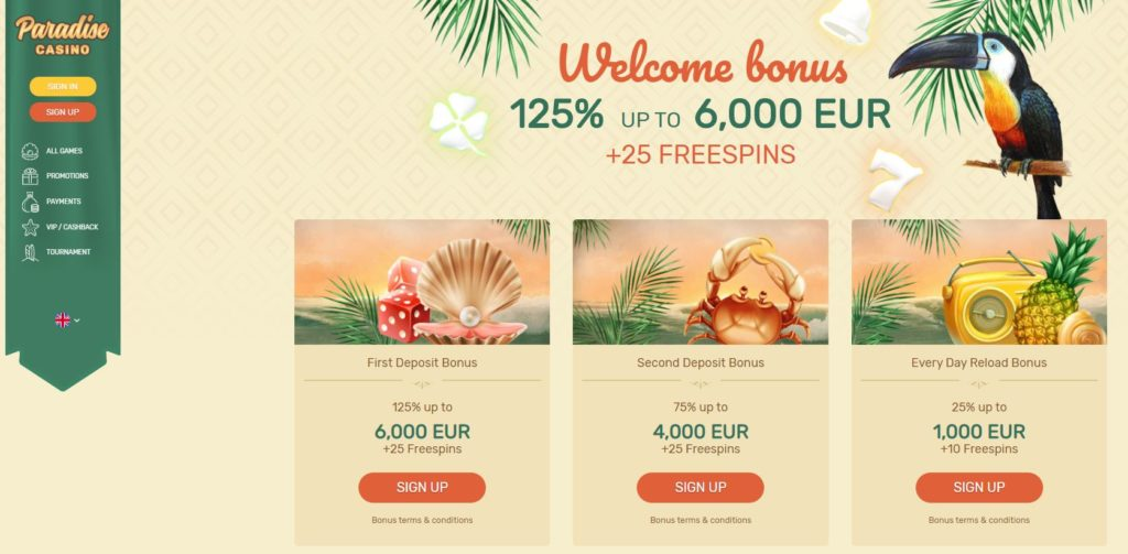 Up To 10 000 10 Daily Freespins Freakspin
