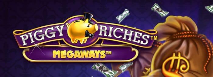 Piggy Riches Megaways™