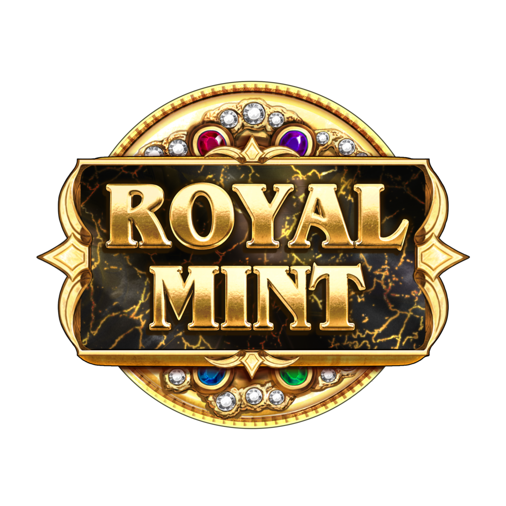 Royal Mint™ - Upcoming Megaways™-Slot from  Big Time Gaming