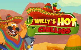 willys_hot_chillies_netent
